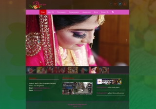 Wedding Bridal Fair Bangladesh